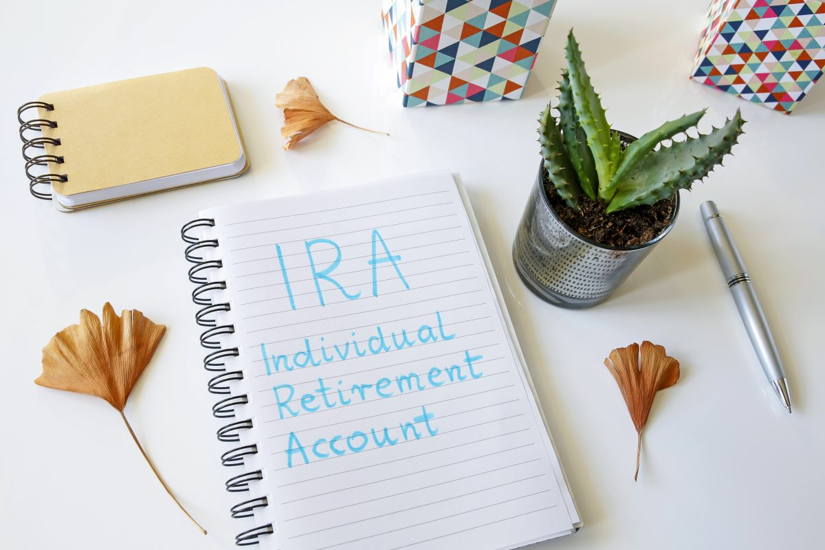 Changes to Your IRA
